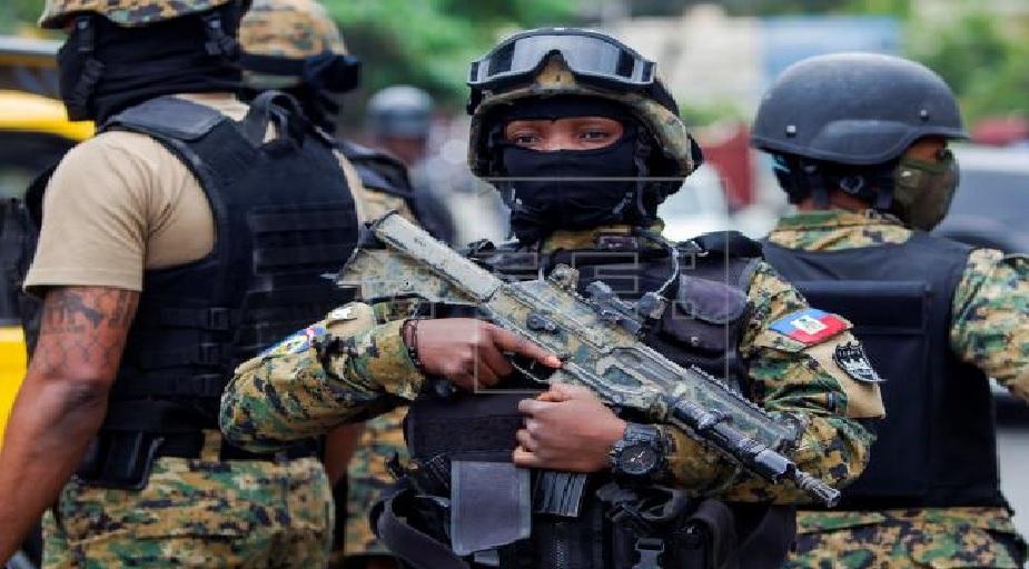 Haiti: Un agent de l'Unité de la sécurité générale du Palais national testé positif du Coronavirus