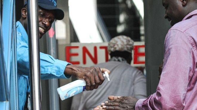 Haiti: Le Ministère de la Santé Publique et de la Population confirme 3 nouvelles infections au Covid19