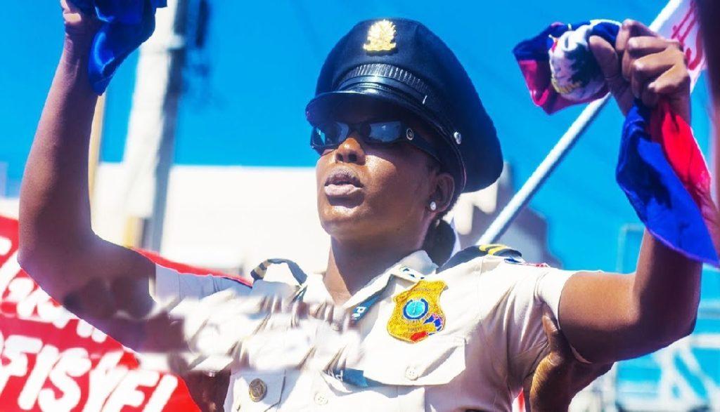 Haiti: Réintégration des cinq policiers révoqués au sein de la Police Nationale