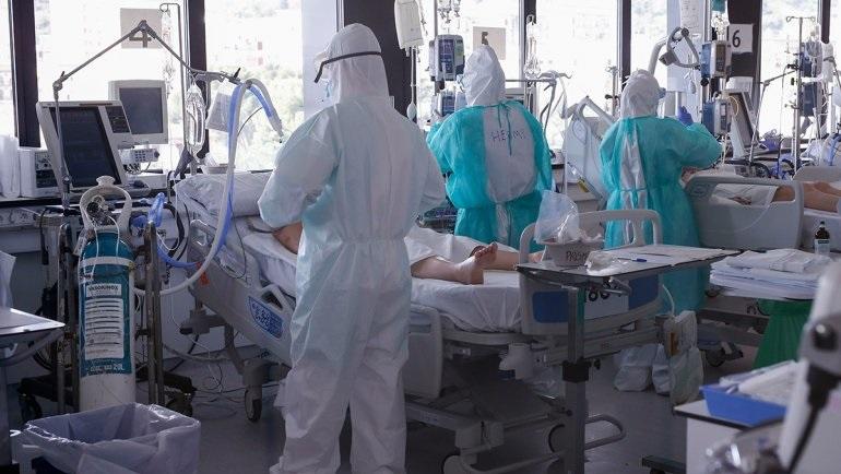 Monde: Le Coronavirus a fait plus de 100 000 morts dans le monde en seulement quatre mois