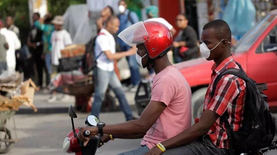 Haiti: Désormais plus de 2 000 cas de covid-19 à travers le pays