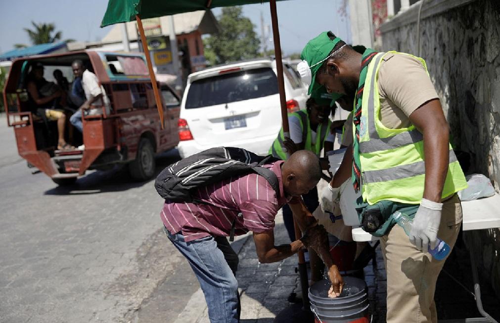 Haïti: Deux décès et 34 nouvelles contaminations de covid 19 selon le Ministère de la Santé