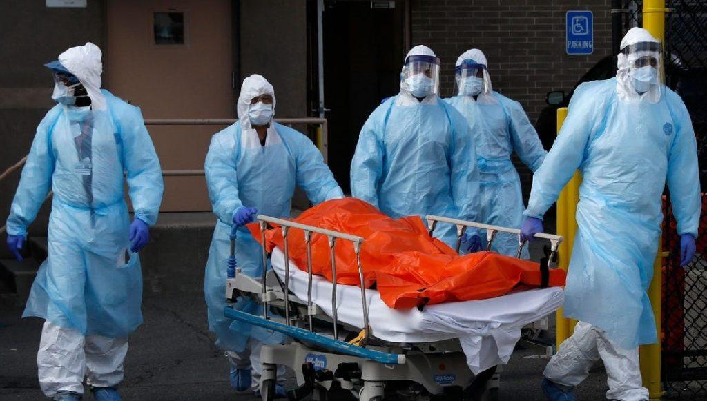 Monde: Plus de 300 000 personnes décédées de la COVID-19 aux États-Unis