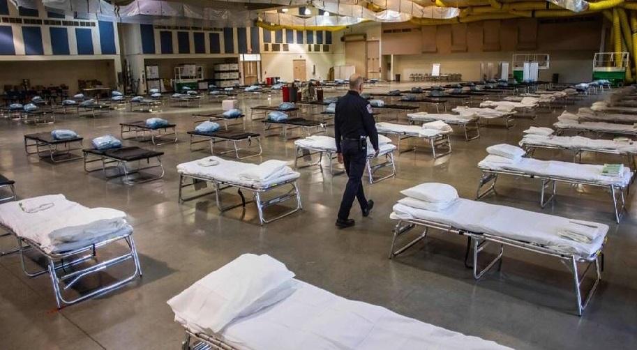 Monde: Désormais plus de 10 000 morts aux États-Unis causés par la covid-19