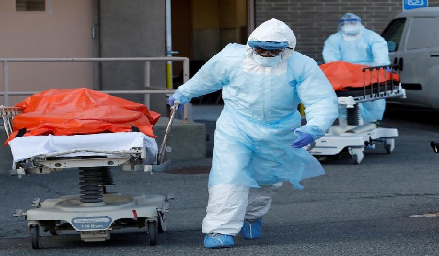 Monde: La diaspora haitienne à New York compte plusieurs décès dus à la covid-19