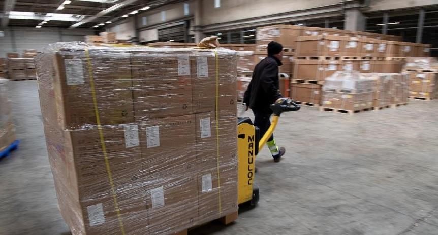Monde: Taïwan vient en aide à Haïti face à la propagation du coronavirus