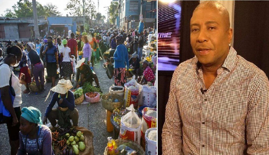 Haiti: Dr. Junot Félix  «Accélération probable du virus Covid-19 dans deux ou trois semaines»