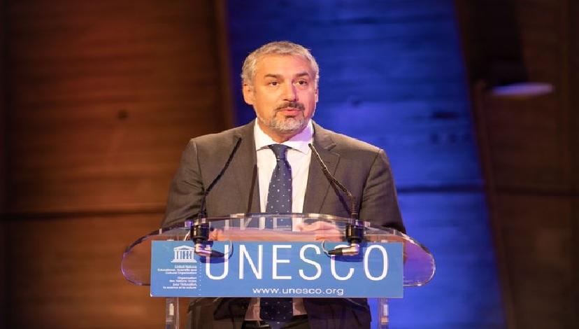 Monde: Préoccupation de l'UNESCO après l'incendie de l'église de Milot, à l'intérieur du Parc national historique