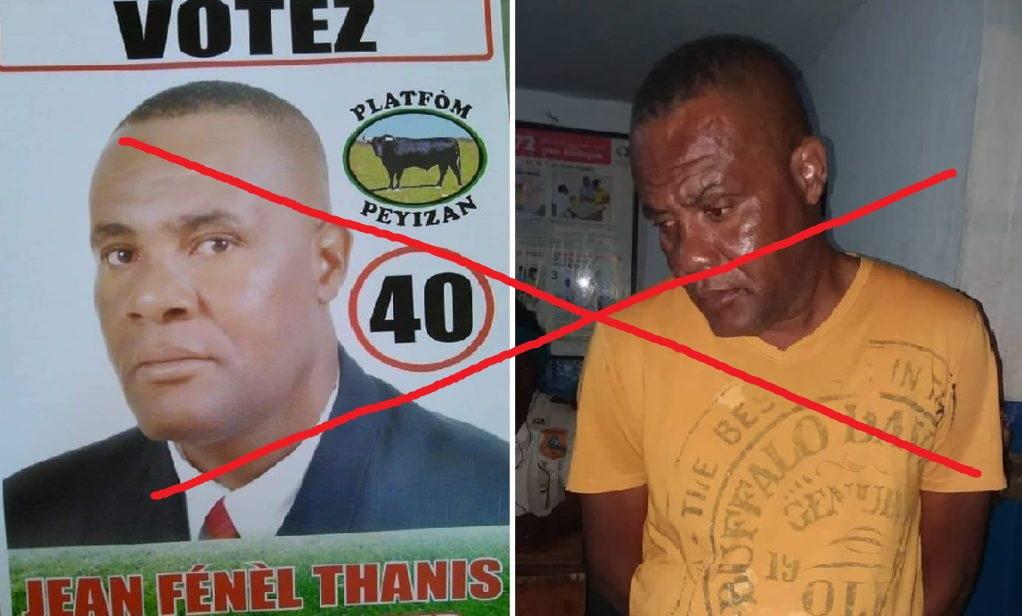 Haiti: Wilner Eliassaint et Sary Romain, sanctionnés pour leur implication dans la libération de Jean Fénèl Thanis