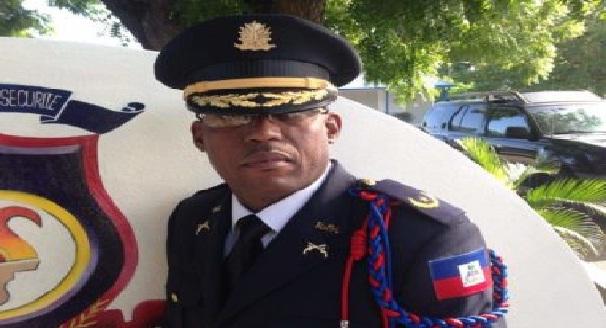 Haïti: Un commissaire de police révolté contre les dérives policières du groupe Fantômes 509