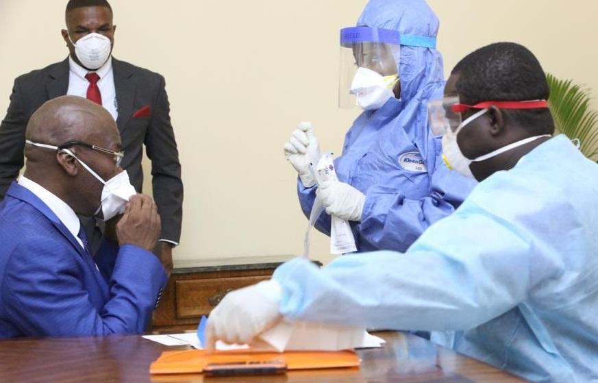 Haiti: Crainte d'une explosion de l'épidémie du coronavirus à travers le pays