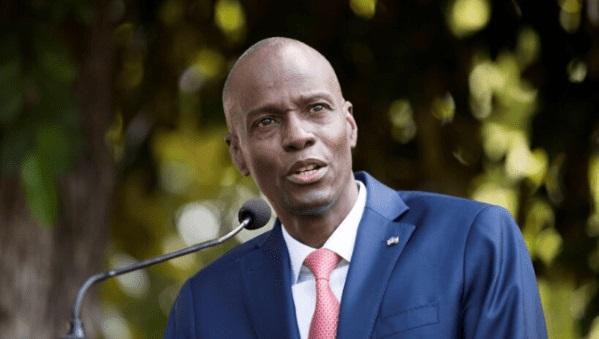 Haiti: FUSION, MOCHRENHA, OPL, VÉRITÉ, VEYE YO contre le mandat du Président jusqu'en 2022