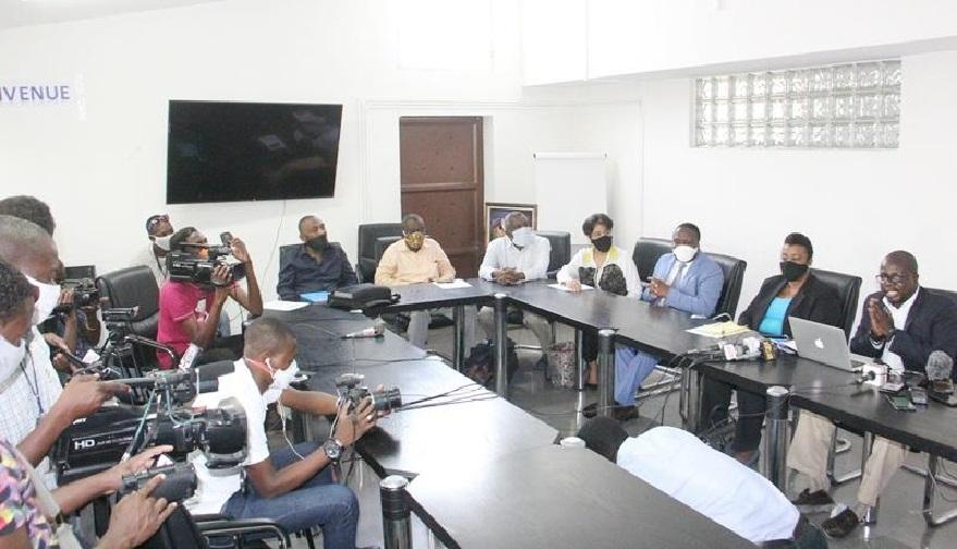 Haiti: Lancement de  la Plateforme numérique «PRATIC» par le Ministère de l'Éducation Nationale pour l'apprentissage à la maison