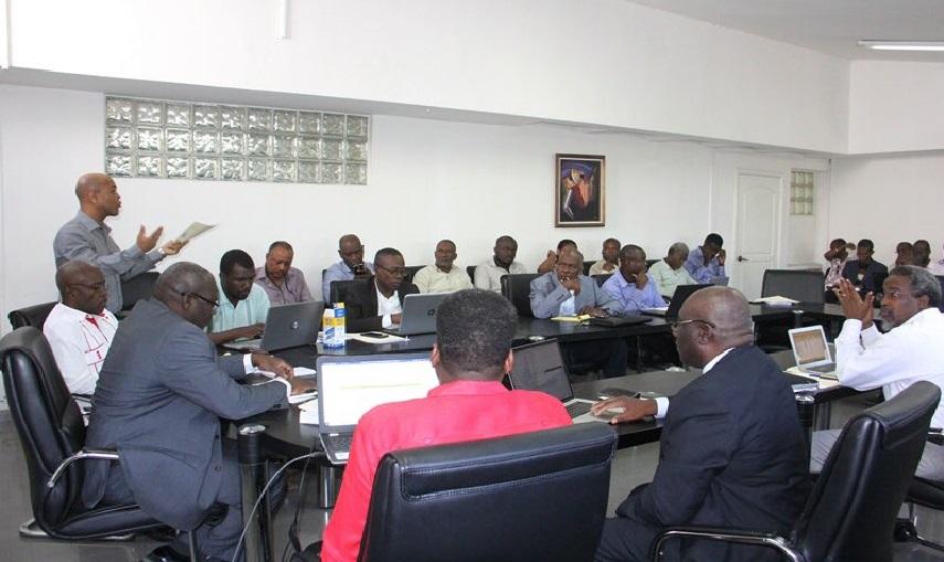 Haiti:  Mesures gouvernementales visant à accompagner toutes les écoles et universités privées