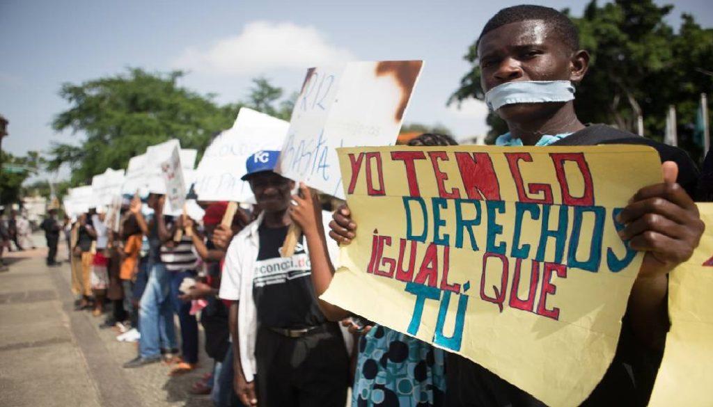 Monde: La pandémie du Coronavirus  fragilise les conditions de vie des Haïtiens en République dominicaine