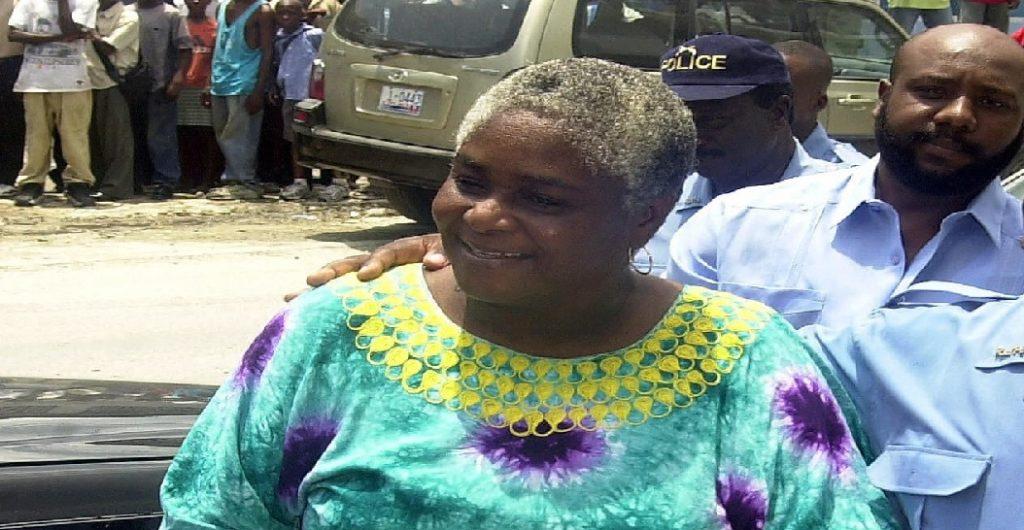 Haiti: L'ex militante du parti Fanmi lavalas et ex-candidate au Sénat pour le PHTK, Sò Anne, décédée