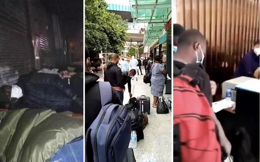 Monde: L'Union Africaine demande aux autorités chinoises de protéger les africains victimes de xénophobie
