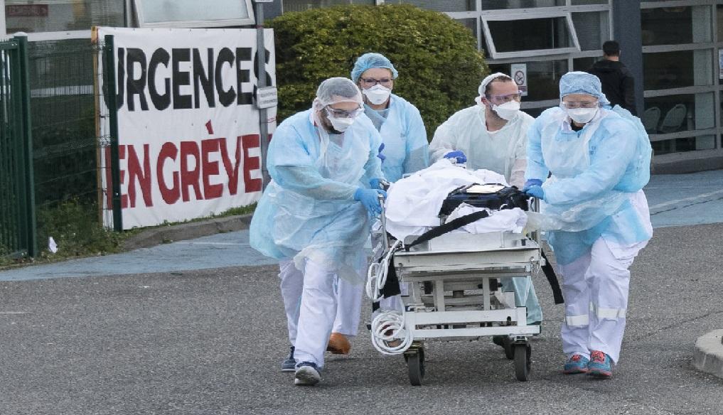 Monde: La France franchit la barre des 25,000 morts liés à la pandémie du Coronavirus
