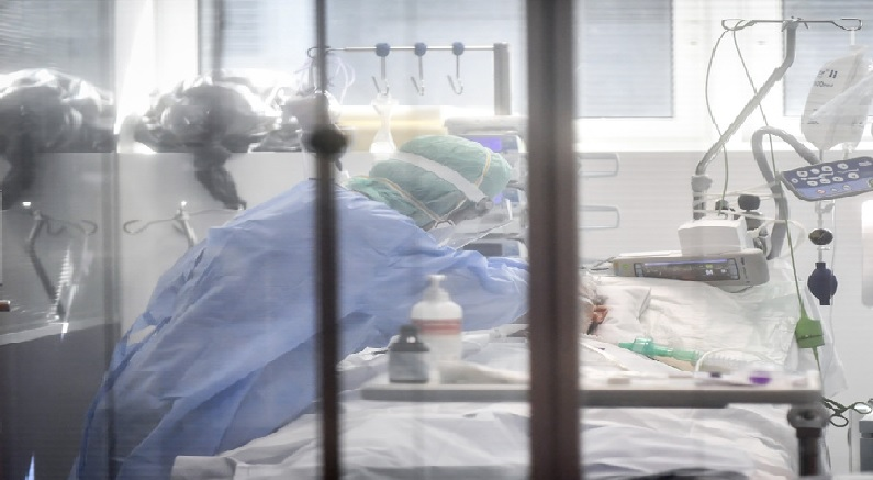 Haïti: Les cas de covid-19 explosent selon le Ministère de la Santé Publique