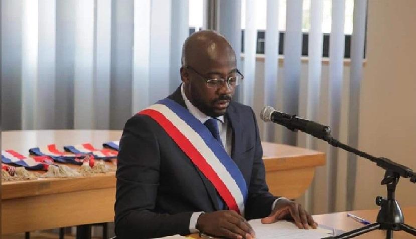 Monde: Dieunor Excellent remporte les élections municipales de Villetaneuse en France