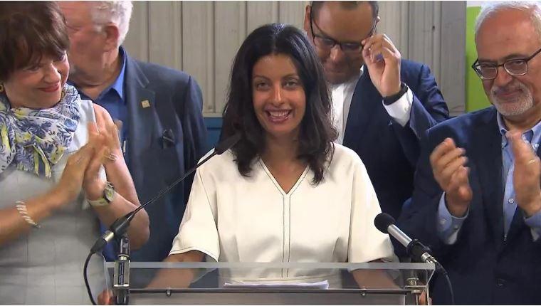 Monde: Dominique Anglade devient cheffe du Parti Libéral du Québec