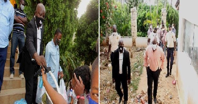 Haïti: Des résidents de Juvénat lancent un SOS à l'État face à la dégradation de leur environnement