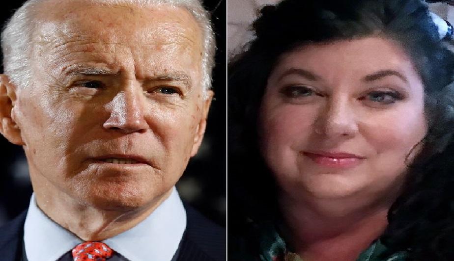 Monde: L'accusatrice de Joe Biden, Tara Reade, l'appelle à renoncer à la présidentielle