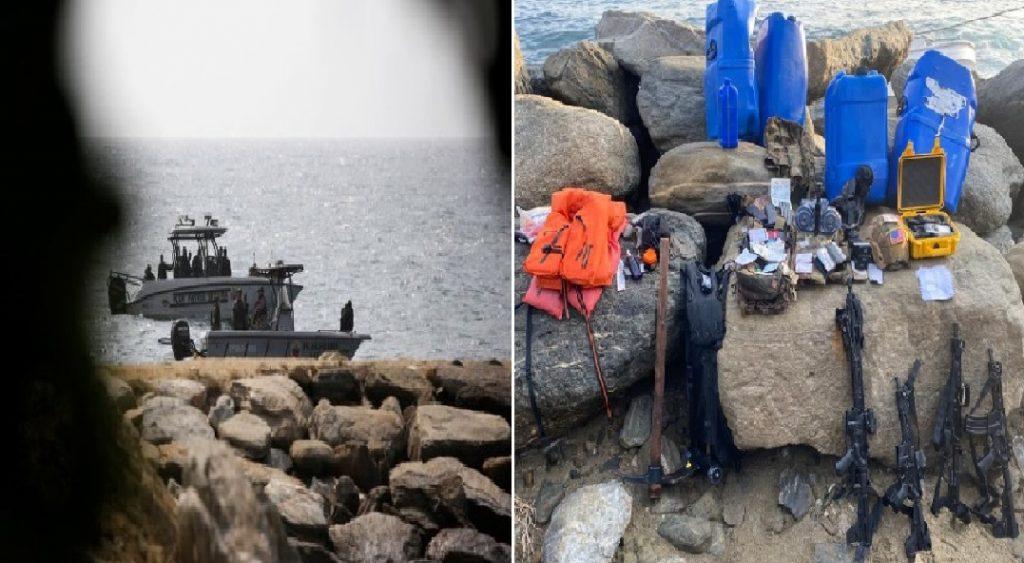 Monde: Tentative au Vénézuela d'une invasion par voie maritime de «terroristes» venant de Colombie