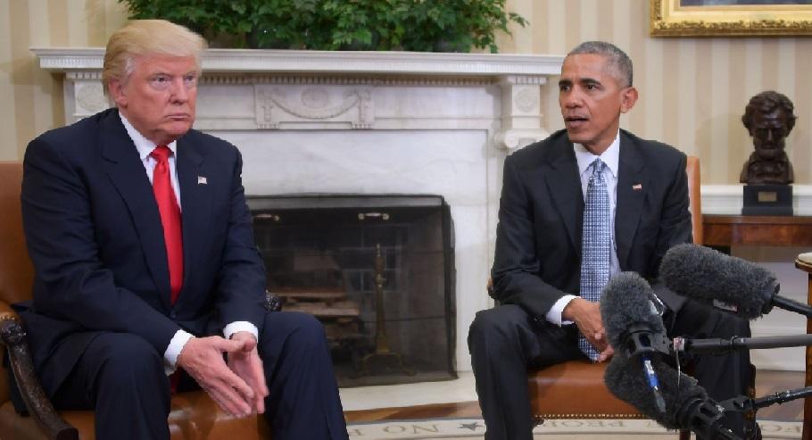 Monde: Barack Obama «La gestion du virus par Donald Trump est  un désastre chaotique absolu»