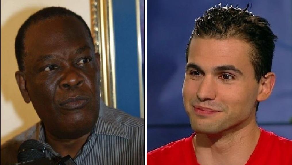 Monde: Romain Molina  « Malgré les menaces et les trahisons, le dossier haïtien avance bien »