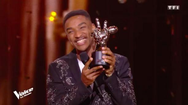 """Monde: Le jeune talentueux haïtien Abimaël Bernadotte champion de """"The Voice France 2020"""""""