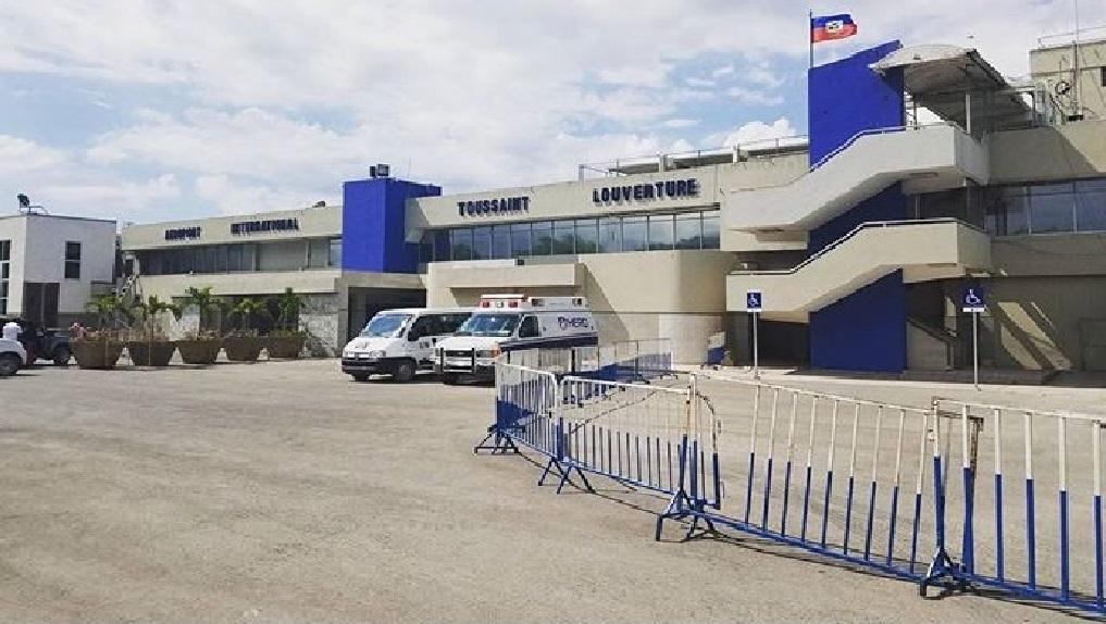 Haiti: Le Président Jovenel Moïse annonce la réouverture de l'aéroport International Toussaint Louverture