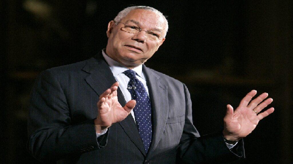 Colin Powell ne se considère plus membre des républicains après les violences au Capitole