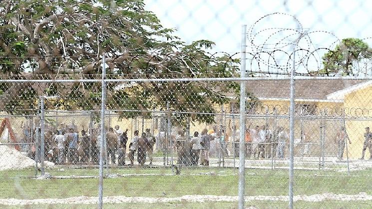 Monde: Les Bahamas mettent Haïti en quarantaine suite à une augmentation des cas de COVID
