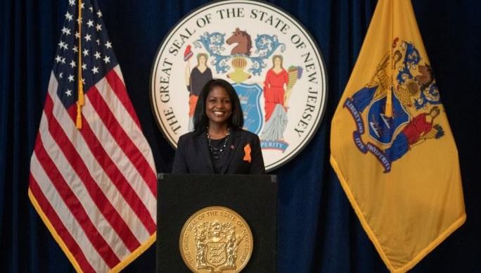 Monde: Fabiana Pierre-Louis nommée à la Cour suprême de New Jersey, aux Etats-Unis