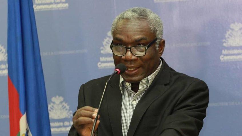 Haïti: Lancement du Centre d'Informations Permanentes sur le Référendum et les Élections