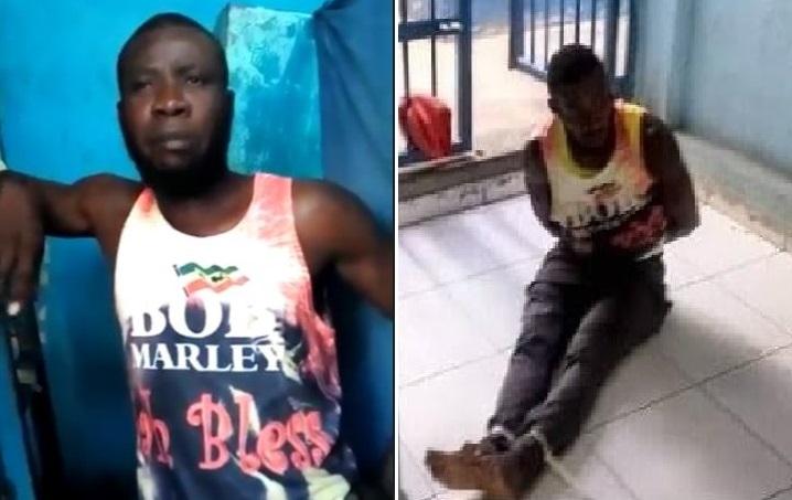 Haiti: Tentative d'évasion du puissant chef de gang Arnel Joseph à la prison de la Croix-des-Bouquets