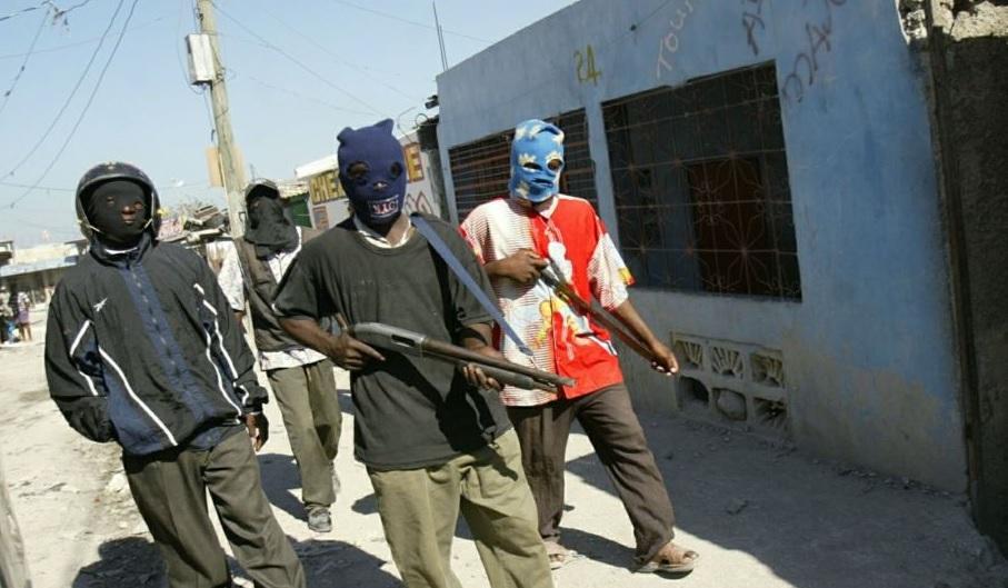 Haïti: Un membre du regroupement « G9 en famille et alliés » tué puis lynché au Bel'Air