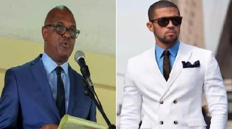 Haiti: Olivier Martelly proteste contre les déclarations dites diffamatoires de Max Attys
