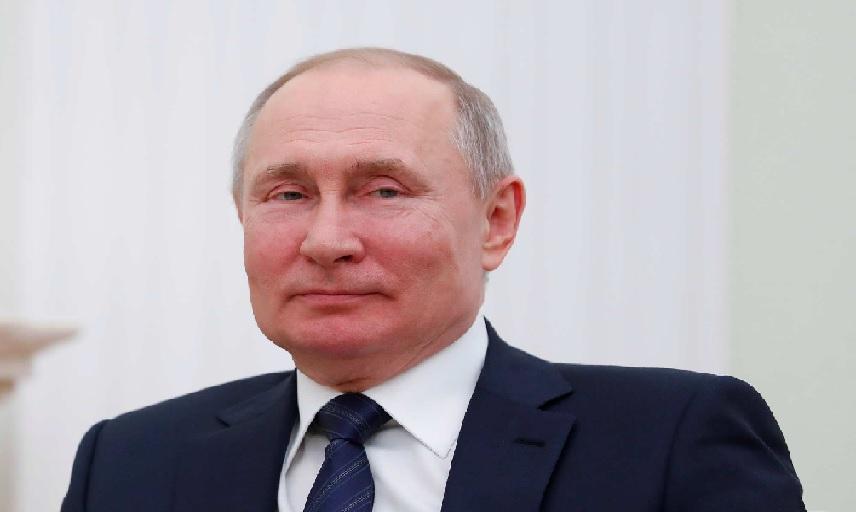 Monde: Vladimir Poutine peut rester à la tête de la Russie jusqu'en 2036