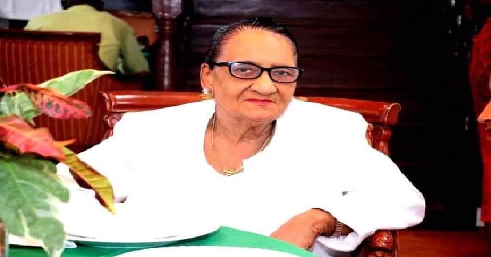 Haïti: Arrestation de l'assassin présumé de la mère de l'ex-sénateur Edwin Zenny