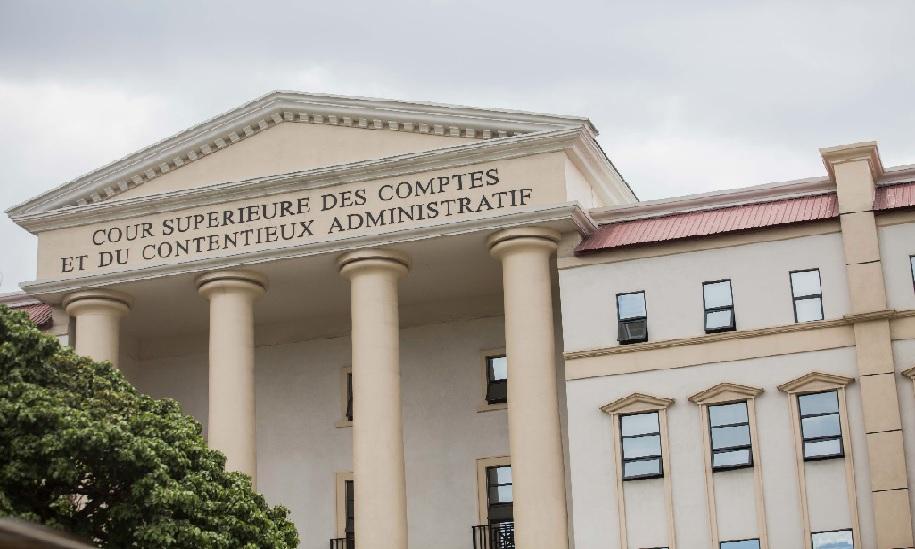 Haïti: La Cour des Comptes approuve le contrat  entre l'État haïtien et General Electric