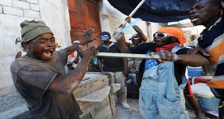 Monde: Les États-Unis découragent les voyages vers Haïti en raison de l'insécurité