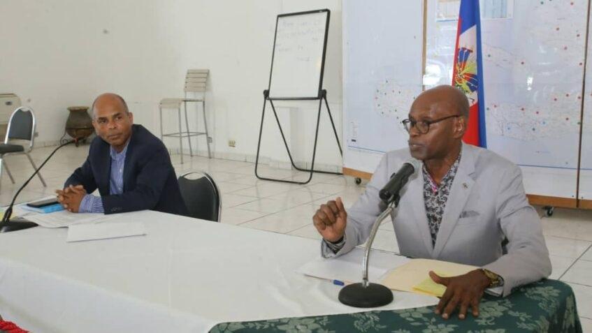 Haïti: Modalités de fonctionnement des établissements scolaires dans le respect des consignes sanitaires
