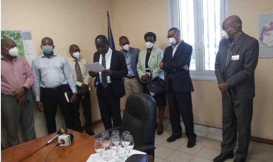 Haïti: Retour au travail pour de nombreux employés de l'Électricité d'Haïti (EDH)