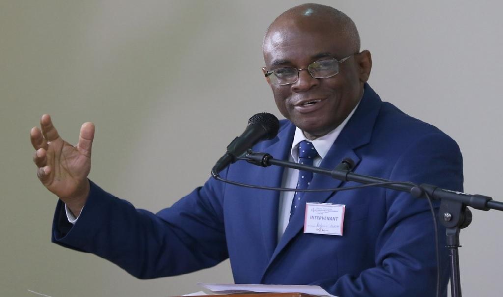 Haïti: Monferrier Dorval, bâtonnier de l'ordre des avocats de Port-au-Prince, assassiné