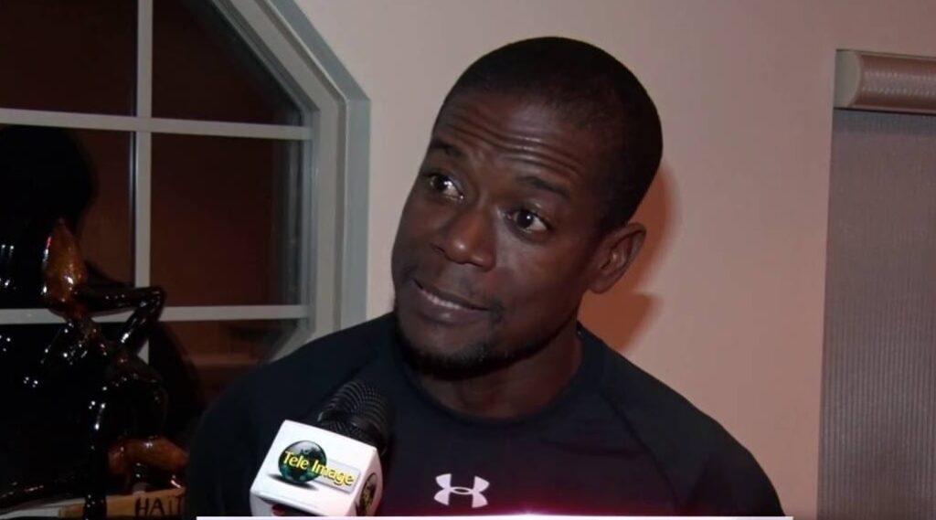 Haïti: L'inspecteur de police et vice-président de Kyokushin, Kadhafi Saphir, assassiné par balles