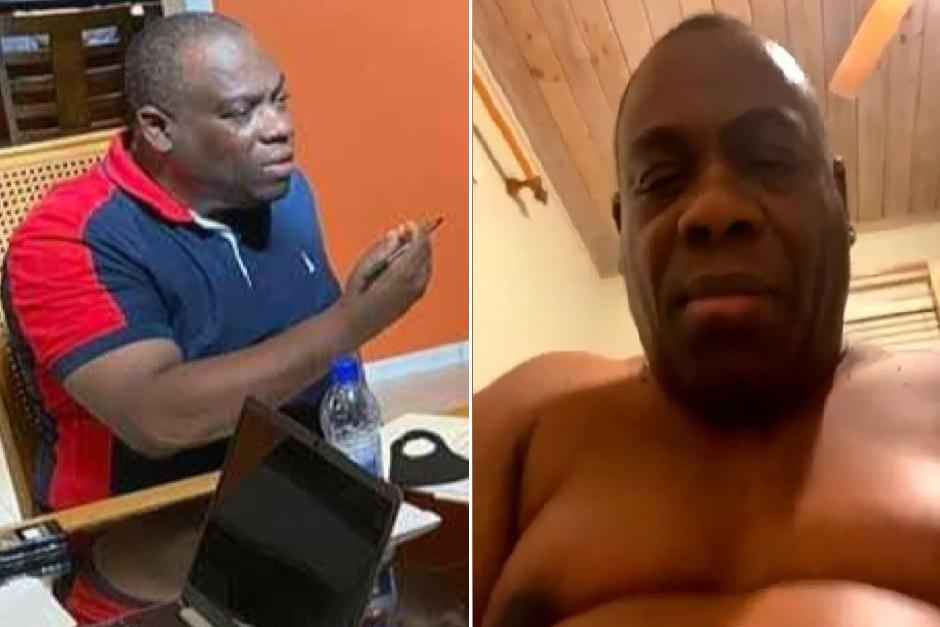 Haïti: Karl-Henry Chatelier, révoqué pour une vidéo le montrant en train de se masturber