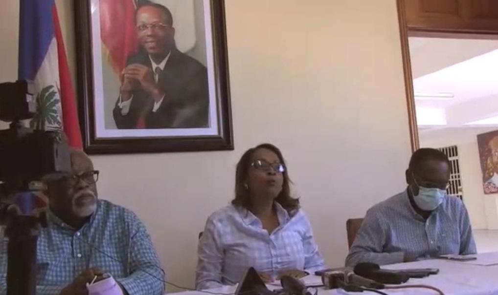 Haïti: Fanmi Lavalas donne son appui à l'accord de la société civile