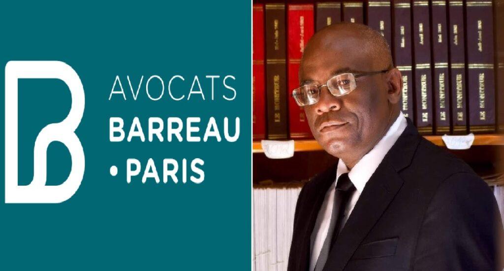 Monde: Me Monferrier Dorval élu, à l'unanimité,  membre d'honneur du Barreau de Paris